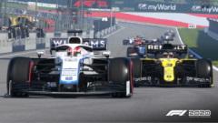 Recensione F1 2020: è proprio l'anno del sim racing