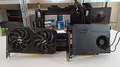 Intel NUC 9 Extreme 'Ghost Canyon': Compute Element al centro di un progetto fuori dal comune