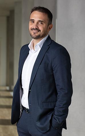 Microsoft Fabio Santini