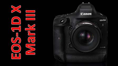 Canon EOS-1D X Mark III, reflex con prestazioni ai massimi livelli. La recensione