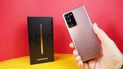 Samsung Galaxy Note 20 Ultra: il phablet tuttofare che batte la concorrenza. La recensione