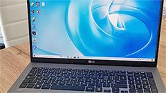 LG Gram 17 17Z90N: il grande Ultrabook si aggiorna