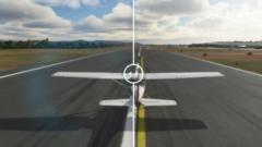 Microsoft Flight Simulator come Crysis? Provato con 9 schede video