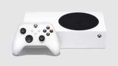 Xbox Series S: tutto quello che c'è da sapere