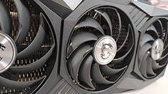 MSI RTX 3080 GAMING X TRIO 10G, Nvidia Ampere in formato maxi