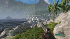 Crysis Remastered alla prova, anche con RTX 3090. E lascia l'amaro in bocca
