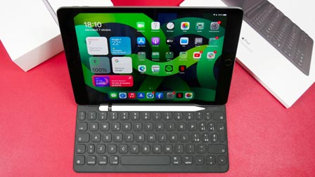iPad 8 (2020): un tablet di sostanza. Con i suoi pregi e i suoi limiti. La recensione
