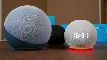 Amazon Echo e Echo Dot: tutti nuovi e con Alexa più intelligente. La recensione
