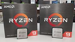 Recensione Ryzen 9 5950X e Ryzen 9 5900X: con Zen 3 AMD vince anche nel gaming