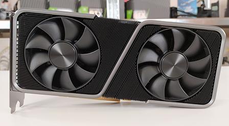 Recensione GeForce RTX 3070, una 2080 Ti a metà prezzo