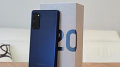 Samsung Galaxy S20 FE: lo smartphone per i fan è il migliore dei coreani? La recensione