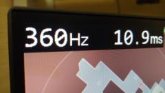 ASUS ROG Swift PG259QNR: il valore aggiunto dei 360Hz