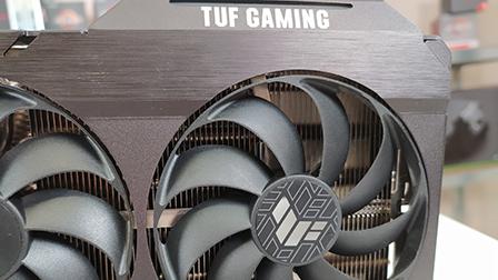 Recensione Asus TUF Gaming RTX 3080 OC: un dissipatore che stupisce