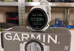 Garmin Forerunner 745: lo sportwatch compatto che non rinuncia a nulla