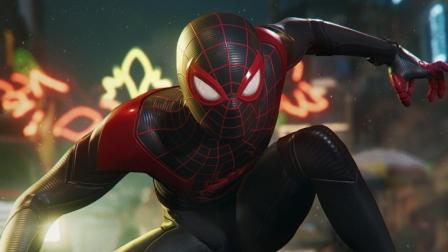 Spider-Man Miles Morales: ecco com'è su PS5 a 60 fps