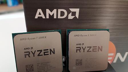 Recensione Ryzen 5 5600X e Ryzen 7 5800X, la coppia vincente di AMD