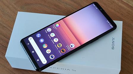 Sony Xperia 5 II, ecco il migliore smartphone Sony del 2020. La recensione