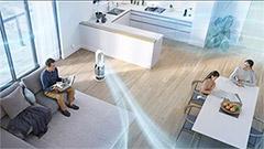 Dyson Pure Humidify + cool: pulisce, sposta e umidifica l'aria di casa