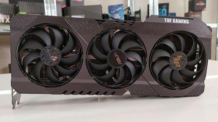 Recensione Asus TUF Gaming RTX 3070 OC, perfetta per giocare a 1440p