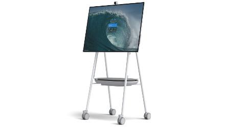Surface Hub 2S, la lavagna digitale di Microsoft per il teamwork