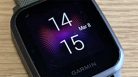 Garmin Venu SQ Music: lo smartwatch elegante per lo sport