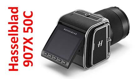 Hasselblad 907X 50C, fascino infinito