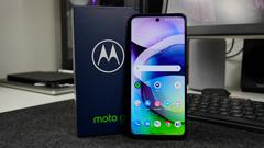 Motorola moto g 5G: vincente per l'autonomia incredibile! La recensione