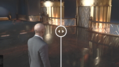 Hitman 3: prestazioni con 10 schede video