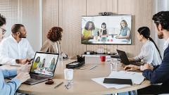 Videoconferenze: semplicità e sicurezza con Barco ClickShare Conference