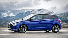 Mild Hybrid a benzina: ecco le nostre impressioni sulla nuova Hyundai i20 1.0 T-GDI 48V iMT