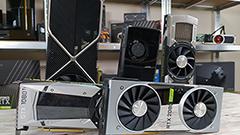 Da Fermi ad Ampere, 10 anni di GPU Nvidia GeForce: 44 modelli alla prova