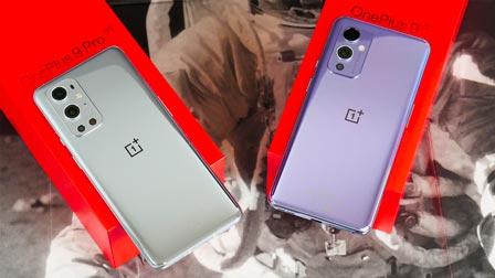 OnePlus 9 e 9 Pro: Hasselblad cambia le fotocamere (in meglio). La recensione
