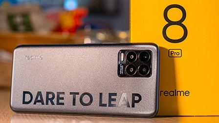 realme 8 Pro: 108 megapixel e timelapse notturni davvero alla portata di tutti