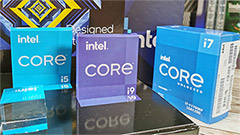 Intel Core i9-11900K, i7-11700K e i5-11600K: Rocket Lake in test