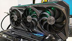 Asus ROG Strix RTX 3060 Gaming OC alla prova: non manca proprio nulla