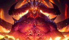 Diablo Immortal, l'Alfa tecnica svela subito che gioco sarà