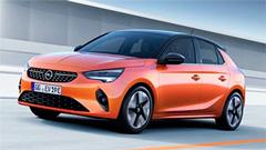 Nuova Opel Corsa-e: giovanile e sportiva, con diversi punti di forza