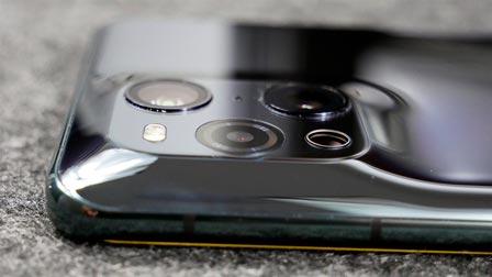 OPPO Find X3 Pro: com'è fatta la lente a microscopio che ingrandisce fino a 60x?