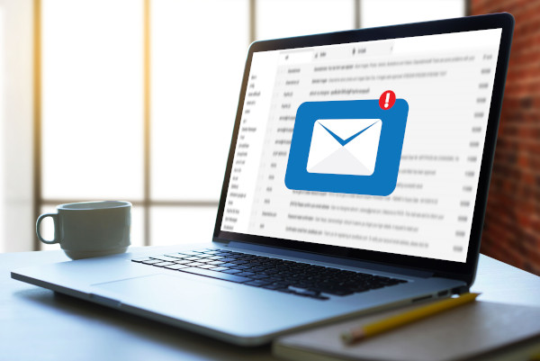 Email per startup