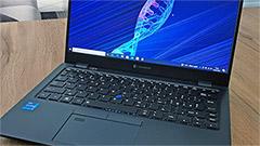 Dynabook Portégé x30L-J-11J: l'ultrabook per le aziende