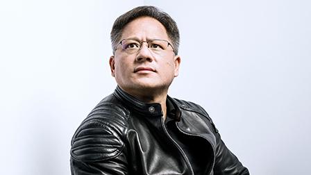Chi è Jen-Hsun 'Jensen' Huang, una vita a fare Nvidia
