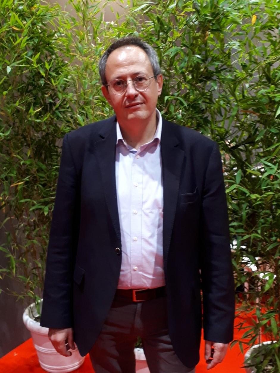 Umberto Pirovano_Palo Alto Networks