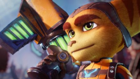 Ratchet & Clank: Rift Apart, odissea interdimensionale su PS5 - Recensione