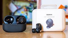 Sony WF-1000XM4: Noise Cancelling e qualità sonora davvero al top. La recensione