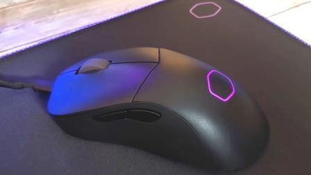 MM731: il mouse ultraleggero di Cooler Master ideale per il gaming