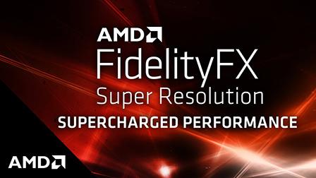 AMD FidelityFX Super Resolution (FSR): cos'è, come funziona e prova sul campo