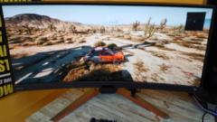 BenQ Mobiuz EX3415R, un monitor 21:9 decisamente completo