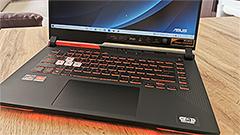 ASUS ROG Strix G513 Advantage Edition, il notebook gaming tutto AMD