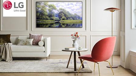 LG OLED EVO TV G1 55 pollici: l'OLED alla massima potenza. La recensione