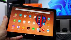 Amazon Fire HD 10: buon tablet a cui non si deve chiedere troppo. La recensione